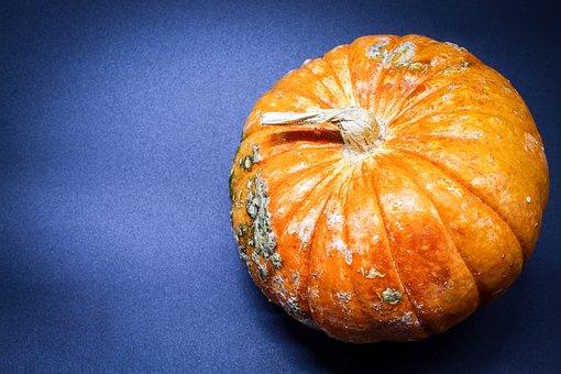 Food, Berry, Vegetables, Pumpkin, Autumn, Orange