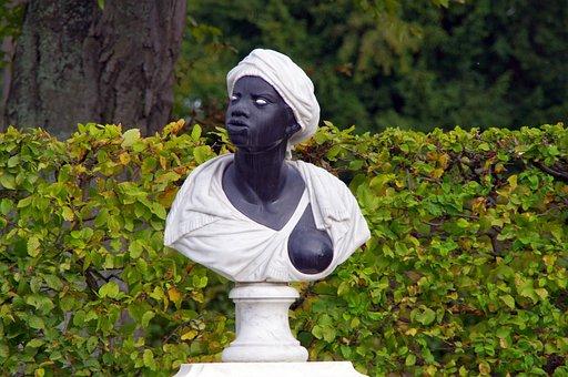 Bust, Sculpture, Bidhauer, Stone, Marble, Monument
