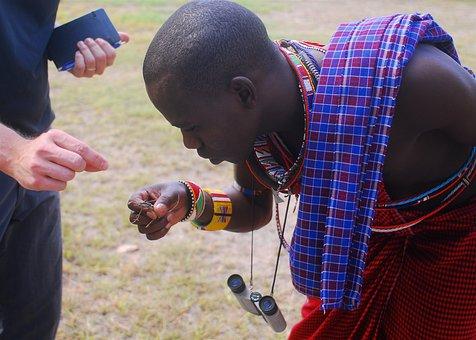 Masai, Maasai, Africa, Kenya, Culture, Traditional