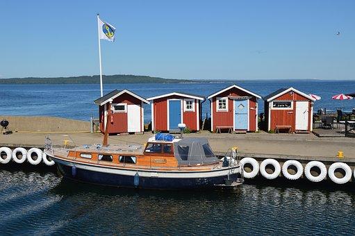 Hanö, Sweden, Iceland, Island, Blekinge, Skandinavia