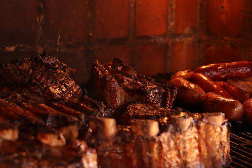 Meat, Barbecue, Bbq, Food, Grill, Steak, Beef, Grilled