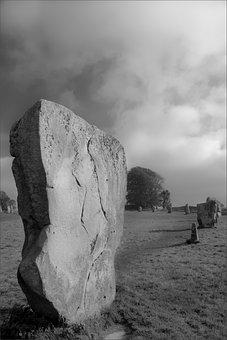 Avebury, Stone, Circle, Neolithic, Druid, Spring