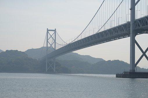Bridge, Suspension Bridge