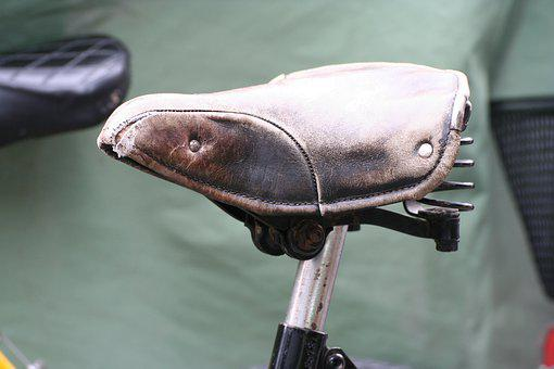 Bike, Velo, Wood, Cork, Pneu, Spokes, Valve, Ride