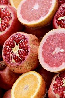 Fruit, Fresh, Food, Groceries, Ingredients, Oranges