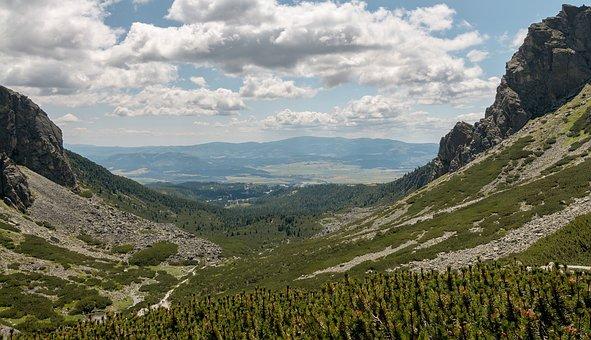 Vysoké Tatry, Tatry, Mountains, Nature, Slovakia, Top