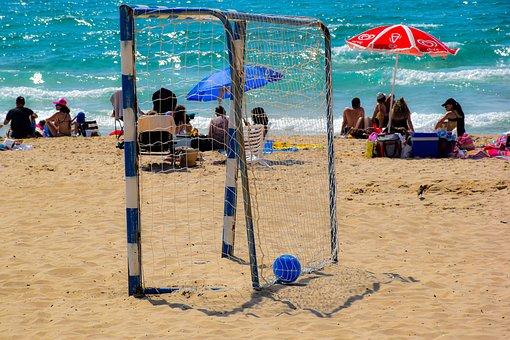Sea, Sport, Water, Active, Wave, Beach, Outdoor