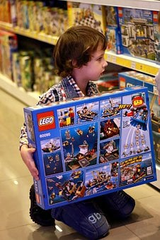 Lego, Constructor, Gift, Toys, Toy For A Boy, Boy, Kids