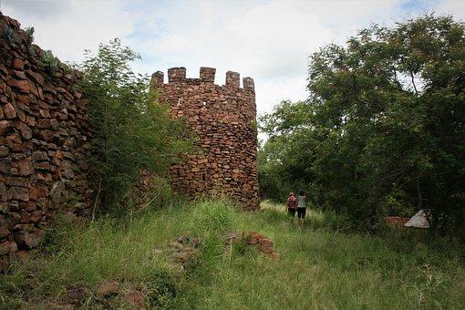 Fort Merensky, Botshabelo, Refuge, Alexander Merensky