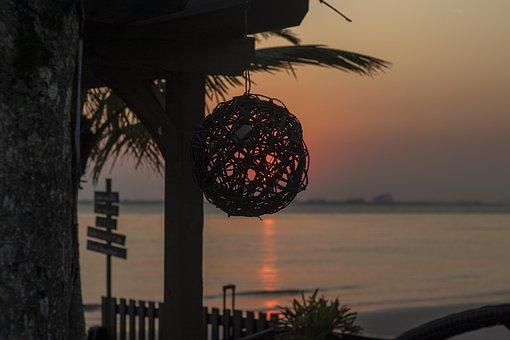 Ilha Do Mel, Beach, Surf, Nature, Holidays, Island