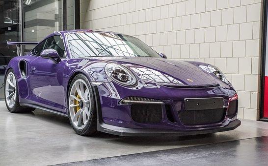Porsche, Sports Car, Vehicle, Zuffenhausen, Luxury