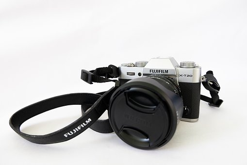 Fujifilm Xt20, Xt20, Camera, Japan, Made In Japan, Fuji