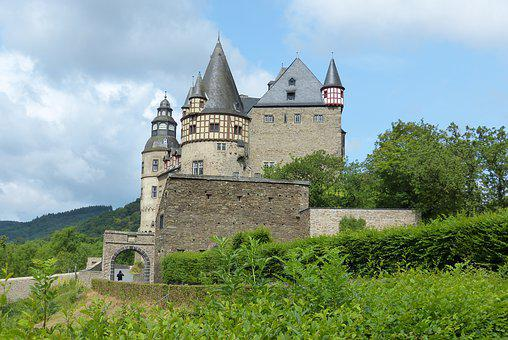 Mosel, Sachsen, Germany, Places Of Interest