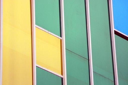 Windows, Building, Window, Architecture, Modern, Glass