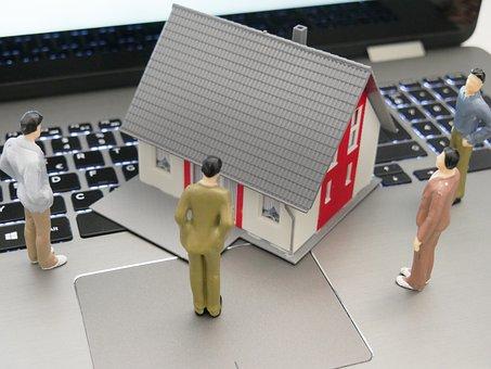 Housing Shortage, Apartment, Apartments, House