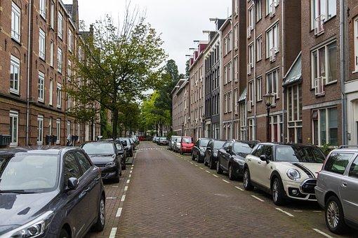 Netherlands, City, Holland, Architecture, Europe