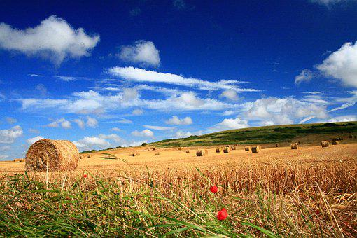 Bretagne, Sky, France, Tourism, Travel, Brittany