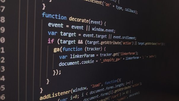 Programming, Coding, Computer, Software, Code, Html