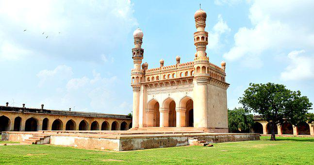 Gandikota, Andhra Pradesh, Fort, Juma Mosque, Travel