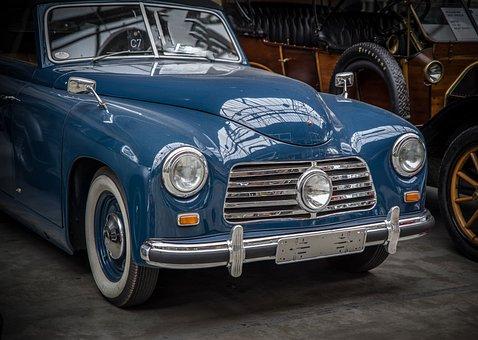 Mercedes, Oldtimer, Classic, Historically, Pkw