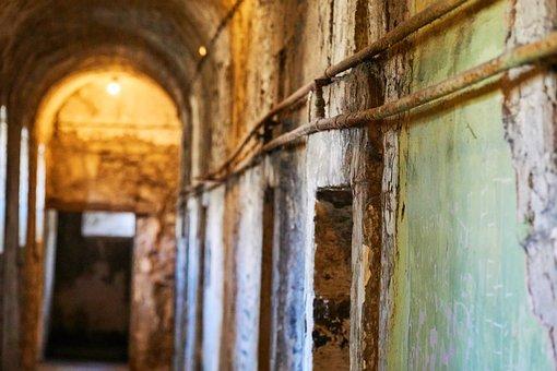 Prison, Kilmainham, Dublin, History, Irish, Imprisoned