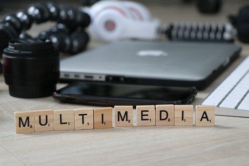 Multimedia, Laptop, Internet, Computer, Communication