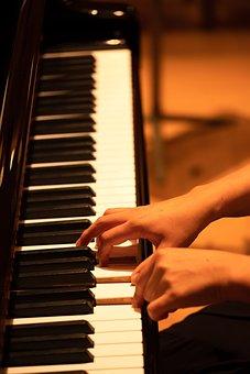 Piano, Tango, Pianist, Music, Musical Instruments