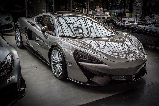 Mclaren, Sports Car, Auto, Speed, Automotive, Luxury