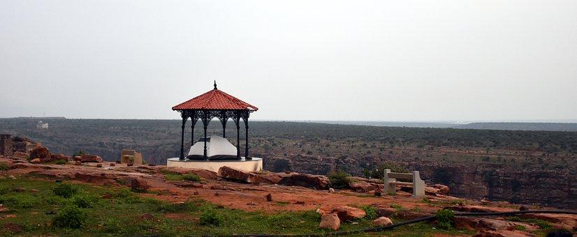 Gandikota, Andhra Pradesh, Tent Stay, Tourism