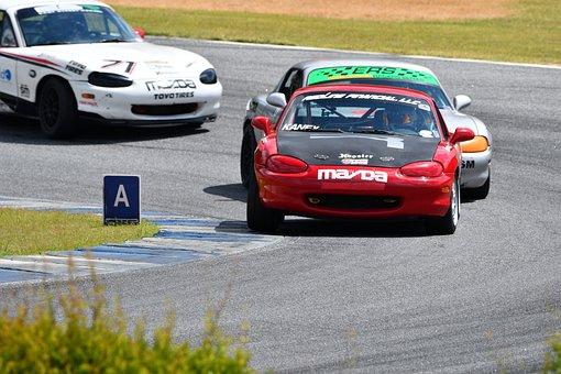Mazda, Miata, Amp, Atlanta Motorsports Park