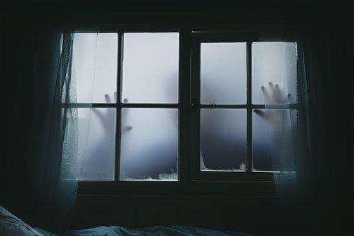 Halloween, Fear, Chilling, Terror, Mystery, Hands