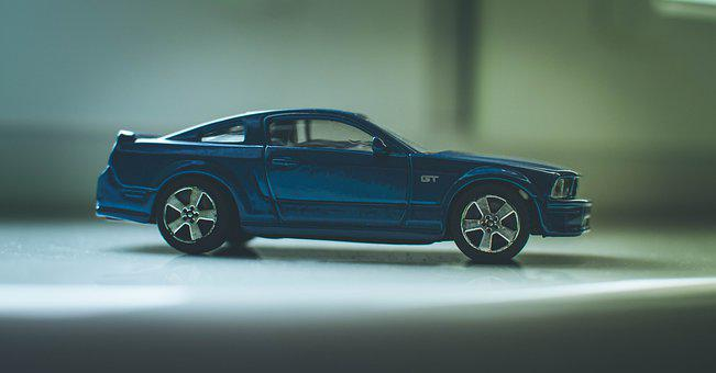 Car, Toy, Resorak, Toy Car, The Vehicle, Toys, Classic