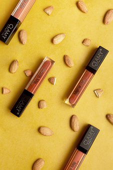 Clamy Cosmetics Matte Lipgloss, Matte Lipgloss