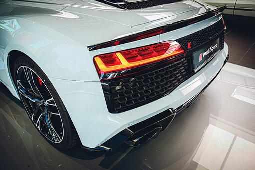 Audi, Audi R8, Sports Car, V10, Pkw, Supercar, Vehicles