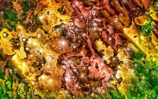 Background, Abstract, Texture, Colorful, Brown, Yellow