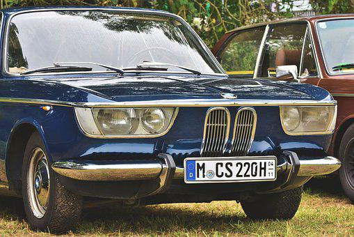 Bmw, 2000cs, Oldtimer, Coupe, Classic, Historically