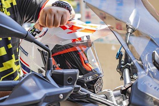 Bmw Motorrad, Ls2, Motor Helmets, Mx436