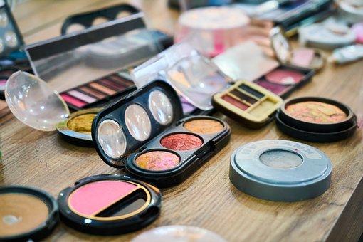 Make-up, Headlight, Maintenance, Woman, Cosmetics