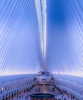 New York, Manhattan, America, Landmark, Architecture
