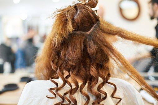 Hair, Hairdresser, Maintenance, Cutting, Fund, Paint