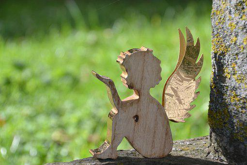 Angel, Wing, Love, Religion, Angel Figure, Mourning