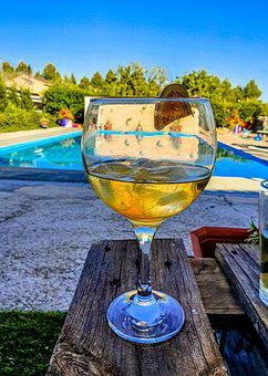 Drink, Spain, Tourism, Beauty, View, Holidays, Rest