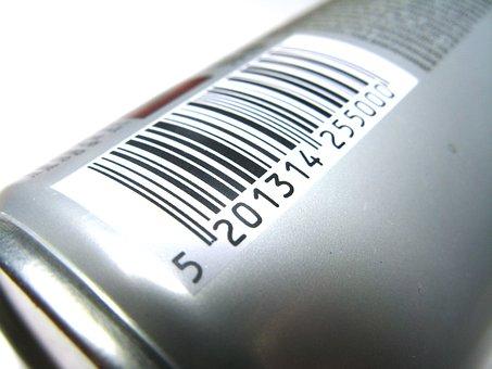 Barcode, Bar Code, Strip Code, Code, Award, Pay