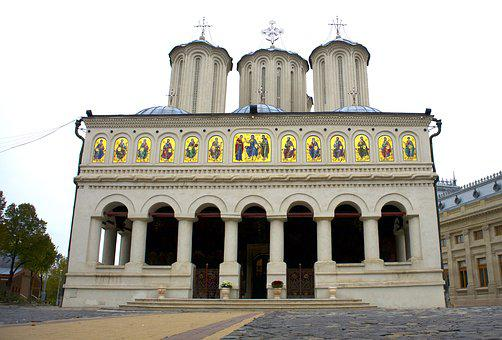 Cathedral, Orthodox Cathedral