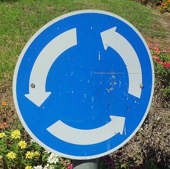 Traffic Signal, Sense Required, Ring, Traffic