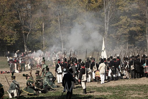 Battle, Canada, War, Civil, Soldier, Infantry, Memorial
