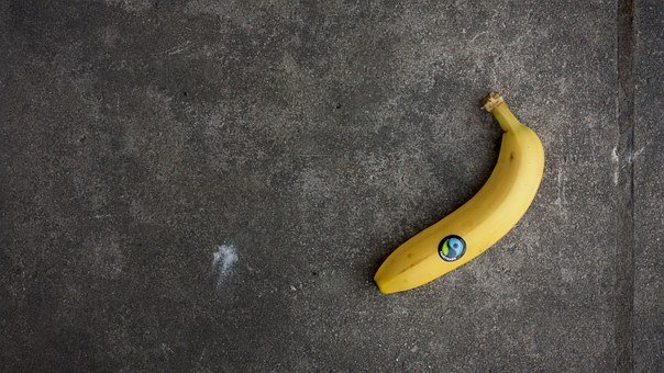 Banana, Requirements, Fairtrade, Stone, Fruit, Fruits