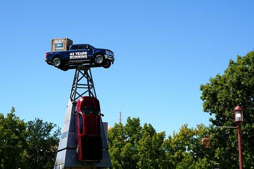 Ford, Cars, Auto, Truck, F-150