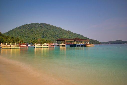 Perhentian Islands, Malaysia, Paradise, Summer
