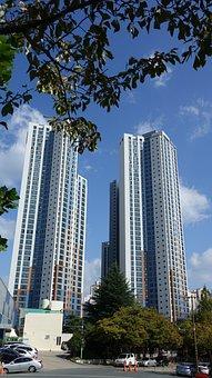Apartments, Sajik-dong, Our Organization Work